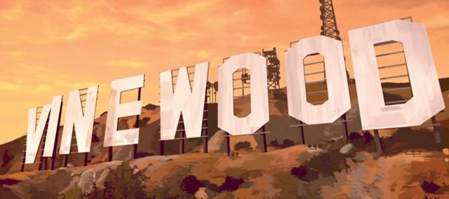 Vinewood